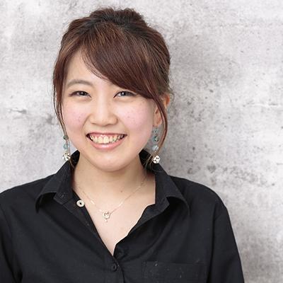 山田 奈美依